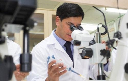 DHA - Phương pháp điều trị bệnh lậu hiệu quả