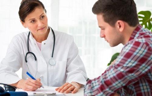 Nên điều trị lậu theo hướng dẫn của bác sĩ
