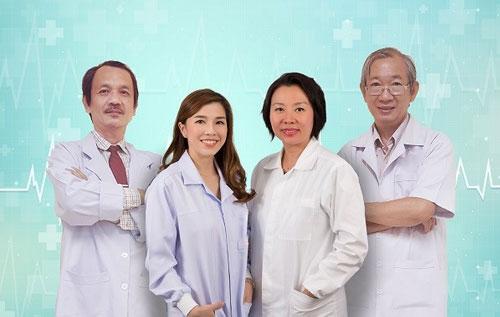 Nên xét nghiệm bệnh giang mai ở đâu tại Thủ Dầu Một?