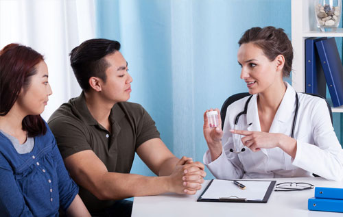Nên thăm khám và điều trị bệnh ngay khi mới phát hiện