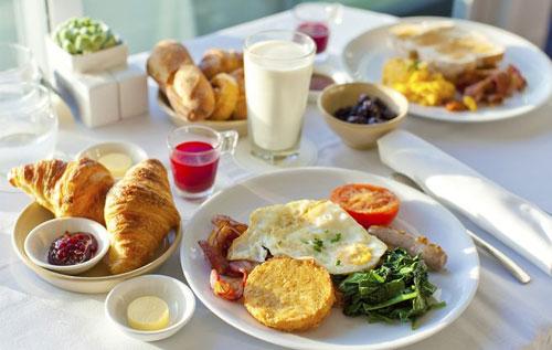Bị giang mai nên ăn gì tốt cho sức khỏe?