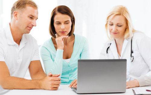 Bệnh giang mai cần được phát hiện và điều trị kịp thời