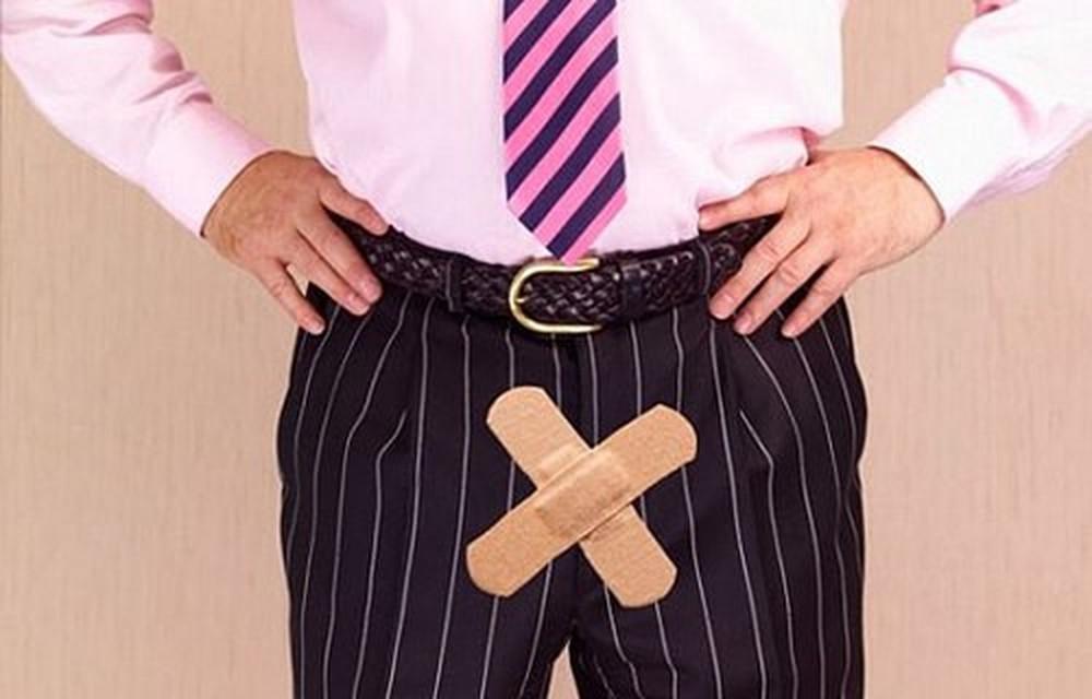 Những lý do gây nhức tinh hoàn cho nam giới