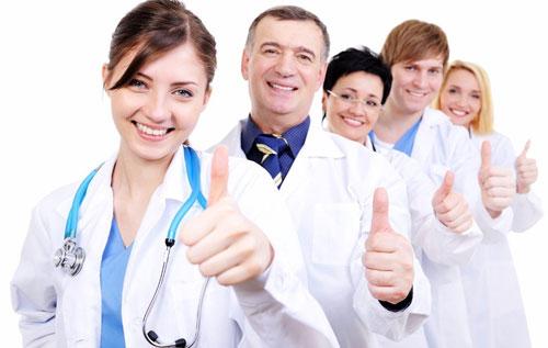 Địa chỉ phá thai an toàn phải có đội ngũ bác sĩ phụ khoa giỏi