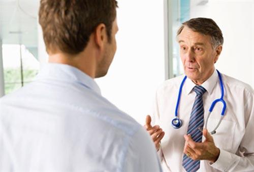 biểu hiện - triệu chứng của bệnh u xơ tuyến tiến liệt