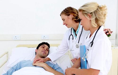 Đối với từng loại bệnh xã hội các bác sĩ Thủ Dầu Một sẽ áp dụng phương pháp riêng