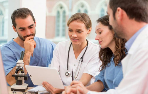Địa chỉ điều trị giang mai bạn có thể tin tưởng chính là Đa khoa Thủ Dầu Một