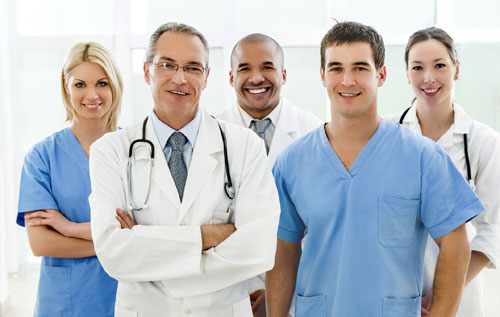Đội ngũ y bác sĩ tại Đa khoa Thủ Dầu Một đều có kinh nghiệm trong điều trị bệnh lậu, Chlamydia