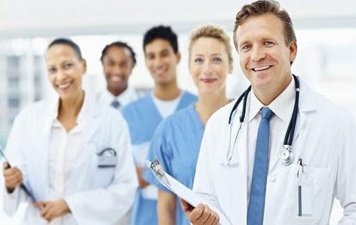 Đa khoa Thủ Dầu Một đang ứng dụng công nghệ DHA giúp bệnh nhân sớm khỏi bệnh, ít tái phát