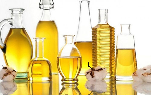 Người bị trĩ nên bổ sung các loại dầu vào bữa ăn