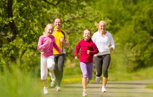 Vận động cơ thể mỗi ngày để phòng ngừa bệnh trĩ
