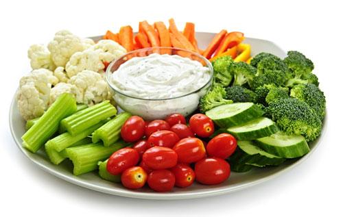 Ăn nhiều chất xơ để phòng tránh bệnh trĩ