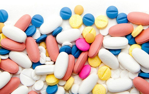 Có thể điều trị nứt hậu môn bằng thuốc kháng sinh