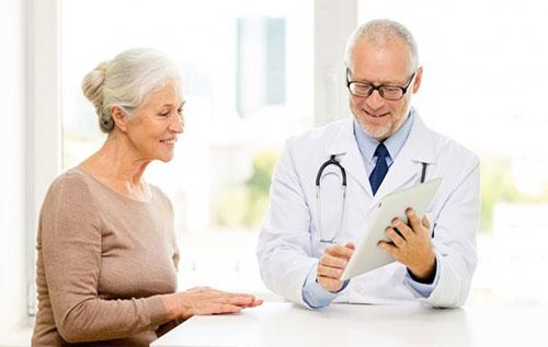 Cần thăm khám sớm ngay khi phát hiện dấu hiệu bệnh trĩ