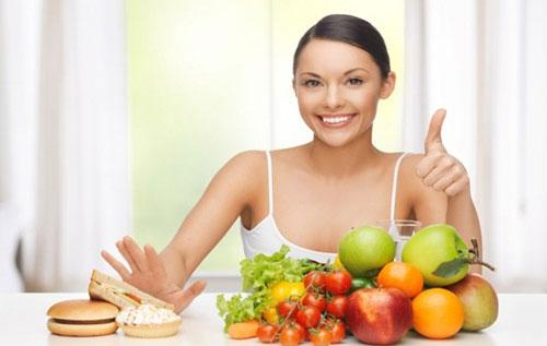 Bị apxe hậu môn nên ăn gì mới tốt?
