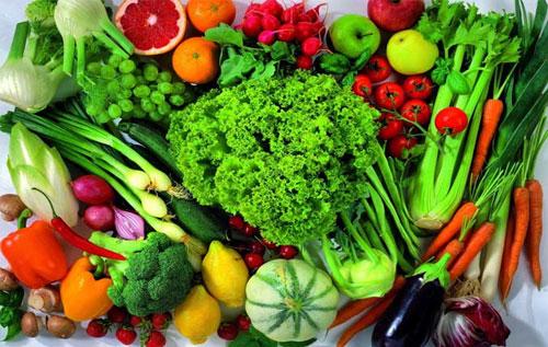 Phòng ngừa bệnh trĩ thì bạn nên có chế độ dinh dưỡng giàu chất xơ