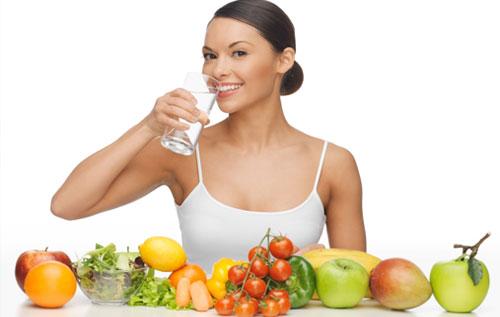 Người bệnh nứt kẻ hậu môn cần thay đổ chế độ ăn uống và sinh hoạt phù hợp