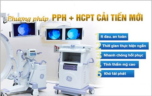 Tình trạng hậu môn chảy dịch hôi cần được điều trị kịp thời bằng kỹ thuật HCPT và PPH