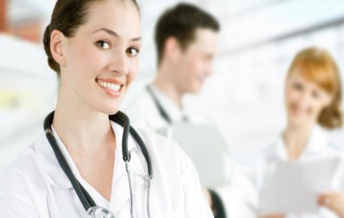 Đội ngũ các bác sĩ là những người giàu kinh nghiệm điều trị bệnh trĩ ngoại