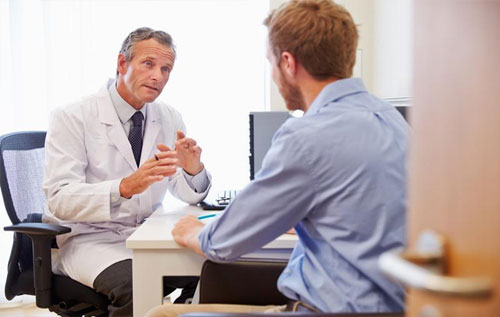Phòng khám Thủ Dầu Một là nơi chuyên khoa điều trị các bệnh nổi mụn ở hậu môn