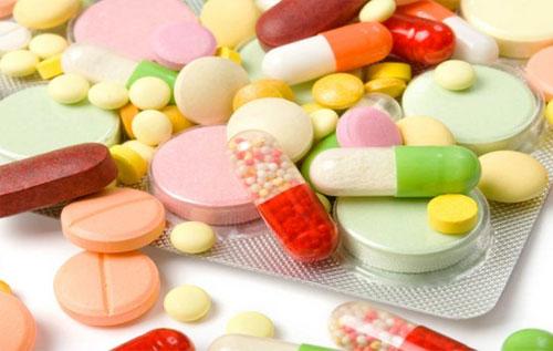Thuốc điều trị apxe hậu môn phải dùng theo chỉ định của bác sĩ