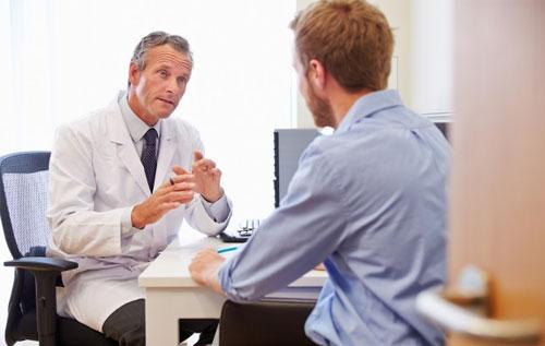 Điều trị rò hậu môn hiệu quả tại Đa khoa Thủ Dầu Một