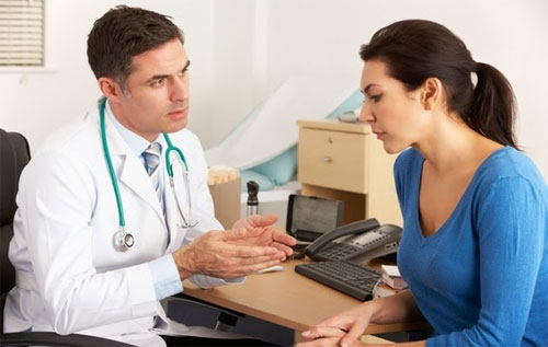 Bệnh viện Bình Dương có đội ngũ bác sĩ chuyên khoa giàu kinh nghiệm