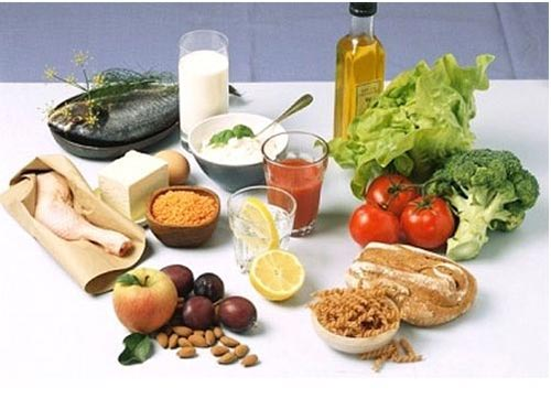 Người bị tiểu đường nên ăn gì