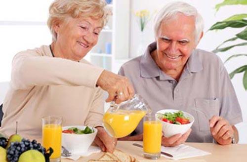 Thức ăn kiêng cho người bị bệnh tiểu đường