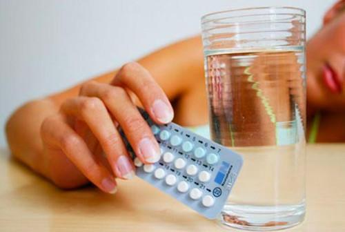 Bị vô sinh vì sử dụng biện pháp tránh thai không an toàn có đúng không?