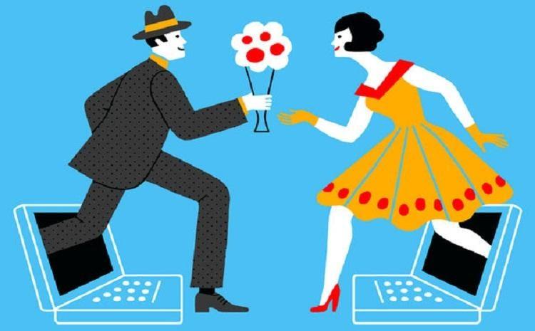 Thật khéo léo trong cách nói chuyện để làm quen bạn gái thông qua tin nhắn là cách tán gái mới quen tốt nhất