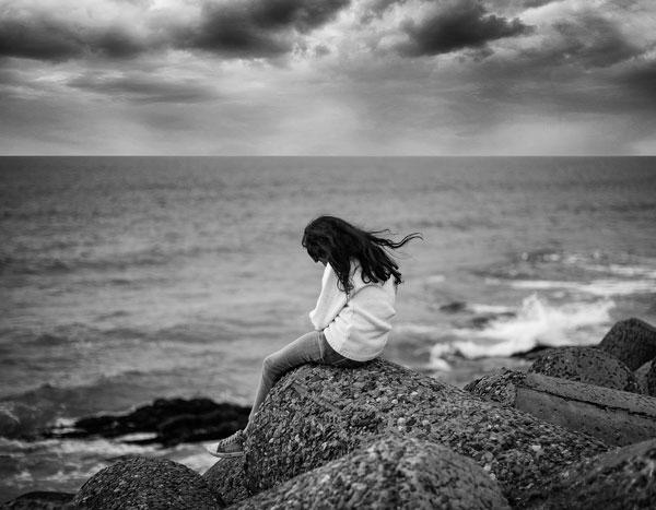 Status buồn về cuộc sống cô đơn buồn khổ