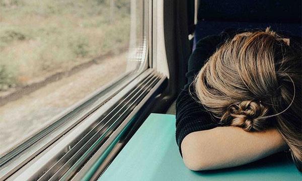 Tôi đã quá mệt mỏi với cuộc sống