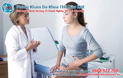 Đa khoa Thủ Dầu Một địa chỉ phá thai an toàn ở Tân Bình, Bình Dương, Đồng Nai