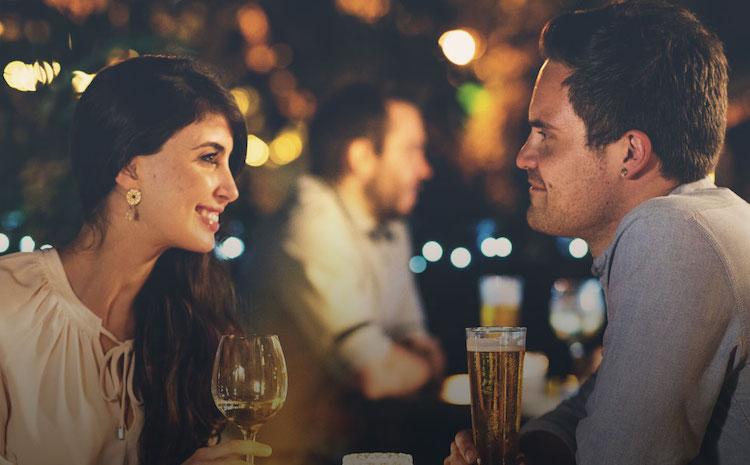 Tìm vợ kết hôn trên web hẹn hò là xu hướng của đàn ông thời nay
