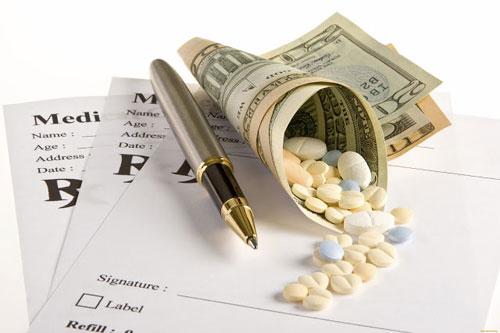 Thuốc podophyllin 25 giá bán bao nhiêu? Có đắt không?